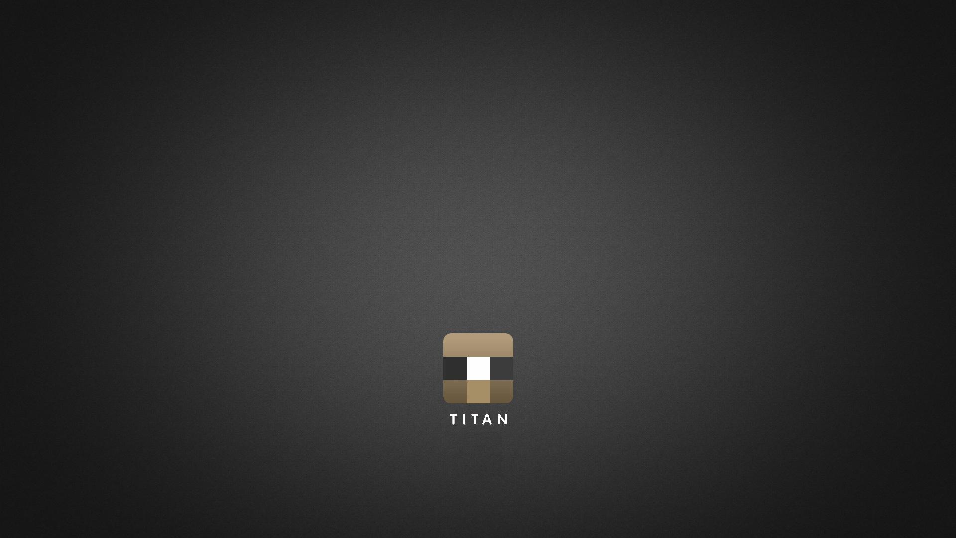 TITAN SKIN MOD