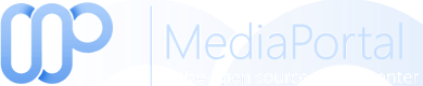 MediaPortal - Our Open Source Media Center for FREE!